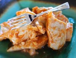 Piri-Piri Chicken Bites