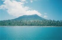 My favorite Caribbean island: Nevis