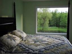 The mattress window :-D