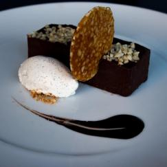 Chocolate Hazelnut Pate
