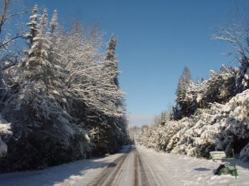 Our Ontario Road