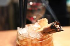 Smouldering Cinnamon