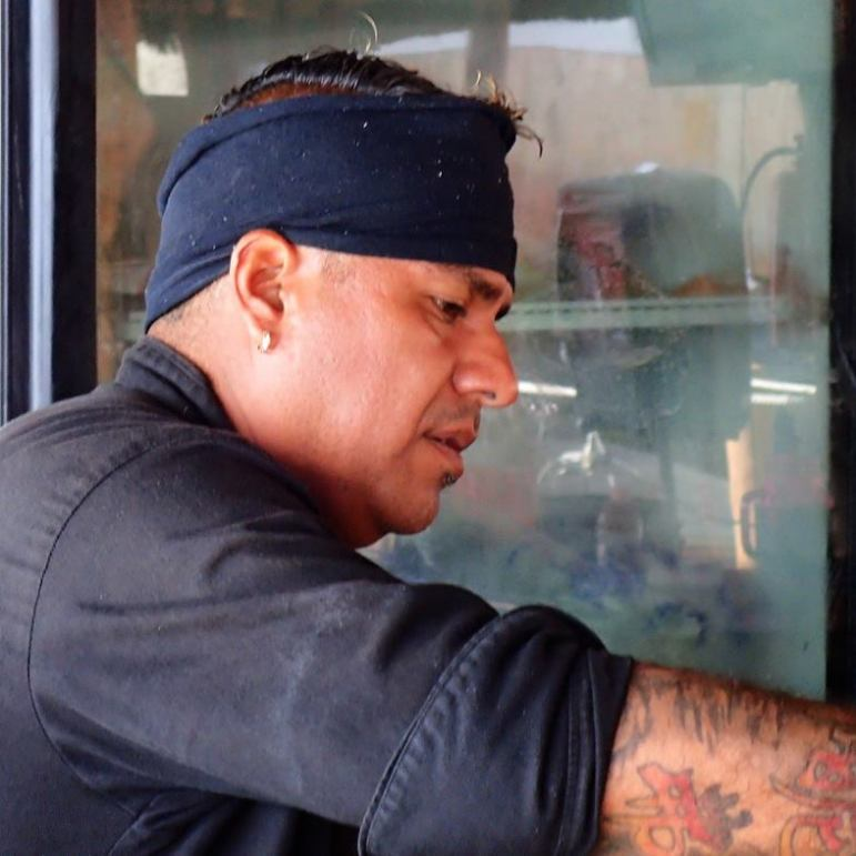 Chef Azael1