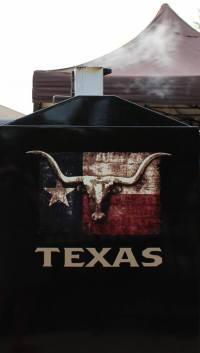 Smoking Texas